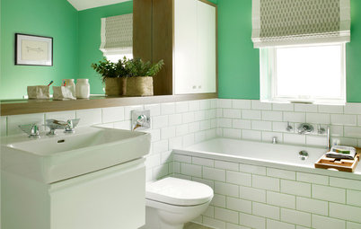 Bathroom Planning: How To Choose an Effective Layout for Your Space