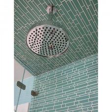 Contemporary Bathroom by Moroso Construction