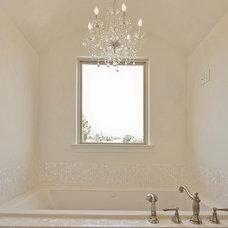 Traditional Bathroom by Estess Contractors