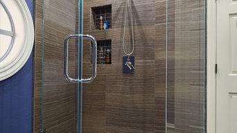 Ridley Residence by Nicole Yee Interiors