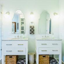 Long Bathroom Ideas