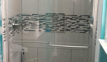 Rieman bathroom