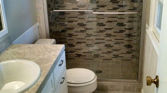 RIley Rd Bathroom Remodel 1