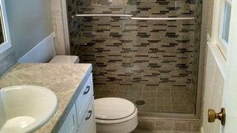 RIley Rd Bathroom Remodel 1