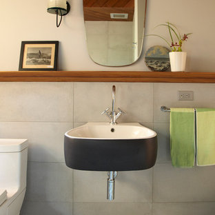 Salmon Colored Walls Bathroom Ideas | Houzz
