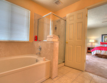Rio Rancho Home Staging Photos 5304 Mayhill Place NE