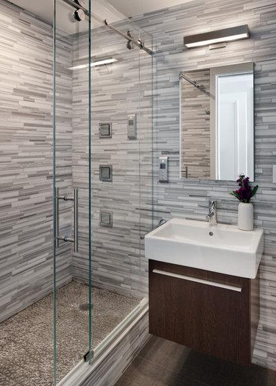 de la pierre naturelle dans la salle de bains bonne ou mauvaise id e. Black Bedroom Furniture Sets. Home Design Ideas