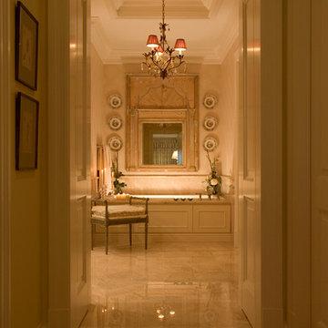 Ritz Carlton Club