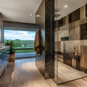 River Bluff Residence