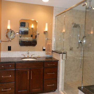 Riverchase Bathroom