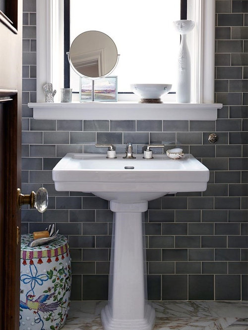 Waterworks Tile Houzz