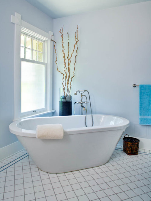 soaker tub houzz