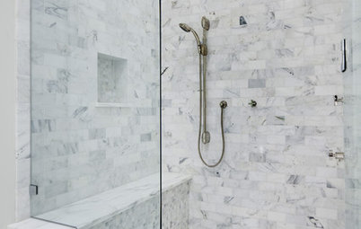 Convert Your Tub Space Into a Shower — Waterproofing and Drainage