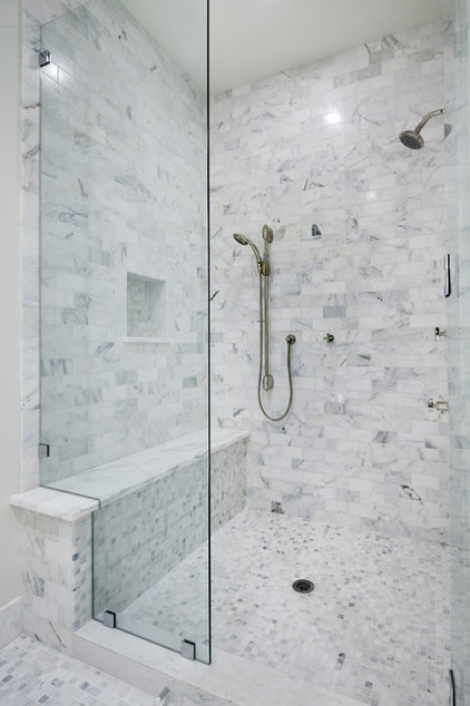 convert your tub space into a shower waterproofing and