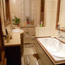 Traditional Bathroom Roberto Blanco