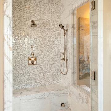Robeson Design Luxury Bathrooms