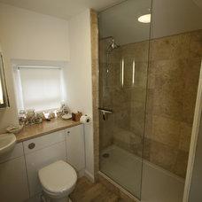 Contemporary Bathroom by DND Services