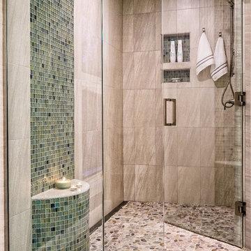 Rochester bathroom remodel