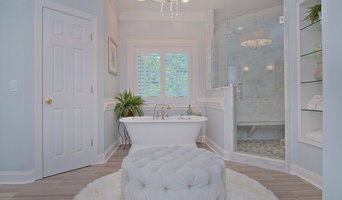 Rock Hill Master Bath