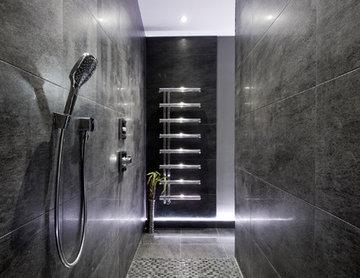 Rockstar Bathroom
