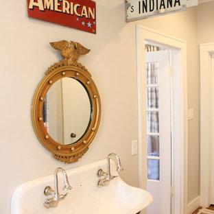 Rockstar Boys Bathroom Remodel
