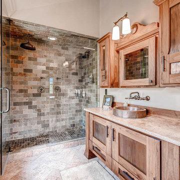 Rocky Mountain National Park Luxury Cabin