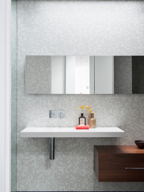 Floating Countertop | Houzz