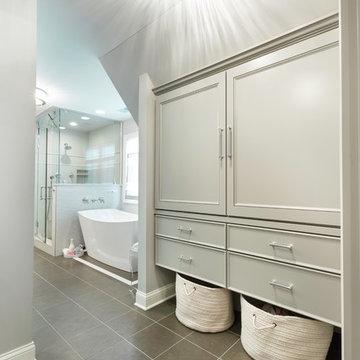 Rogero Master Bath Remodel