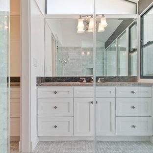 Rolling Hills, CA - Master Bath Remodel