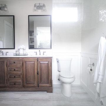 #RollingHillsReno - Master Bathroom