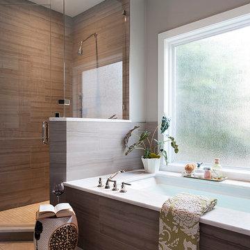 Rollingwood Bathroom Remodel
