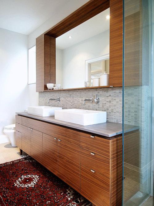 Best Modern Bathroom Design Ideas & Remodel Pictures   Houzz