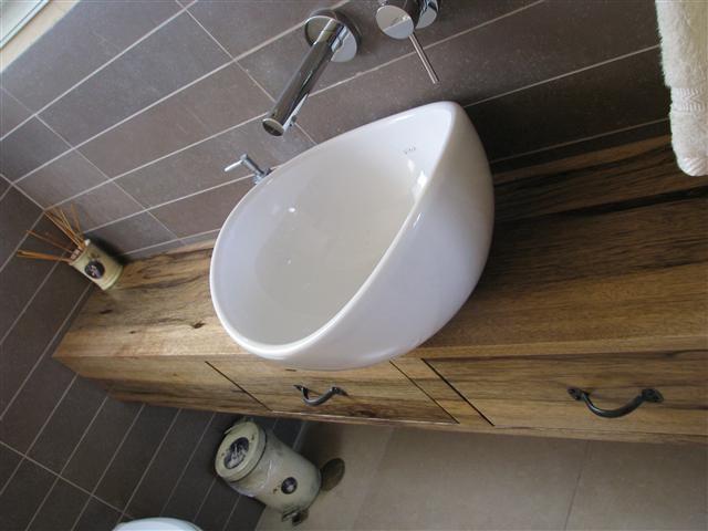 Modern Bathroom Ronen Leibel Architecture Studio Projects