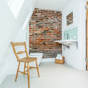 Roof Top Extension / Loft Conversion Old Portsmouth