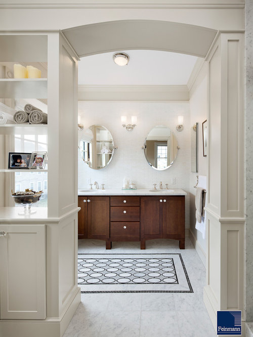 Bathroom Tiles Large large bathroom tiles | houzz