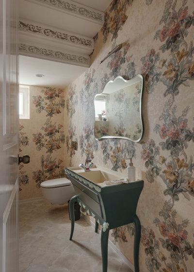 Coastal Bathroom by Fadd Studio