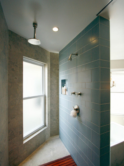 Shower Tile Pattern Design Ideas & Remodel Pictures | Houzz