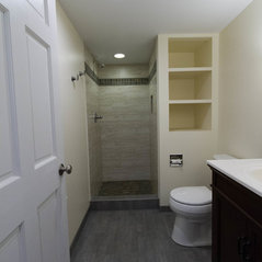 Pittsburgh remodeling company pittsburgh pa us 15220 for Bathroom contractors pittsburgh pa