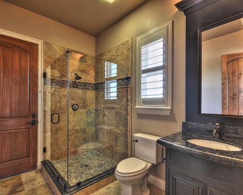 Mediterranean Bathroom Sinks: Mediterranean Bathroom Design Ideas, Renovations & Photos