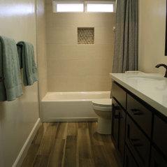 JP Gallagher Construction Citrus Heights CA US - Bathroom remodel roseville ca