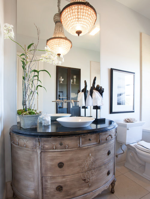 French provincial vanity sink home design ideas pictures French provincial bathroom vanities