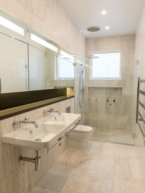 Mirrored Cabinet Doors | Houzz