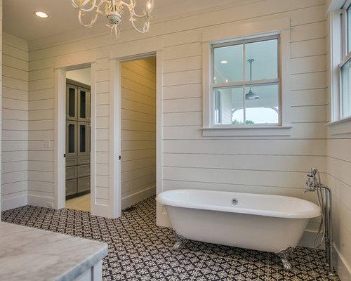 Fußboden Aus Mineralwerkstoff ~ Landhausstil badezimmer mit mineralwerkstoff waschtisch ideen