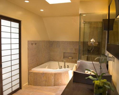 Zen Style Bath Sha