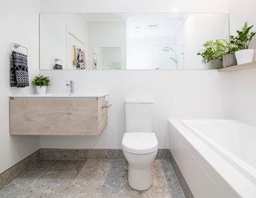 Rosslyn Park Bathroom