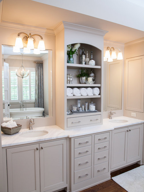 master bathroom ideas houzz master bath vanity houzz 20556
