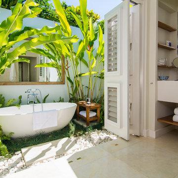 Round Hill Resort and Villas, Montego Bay, Jamaica