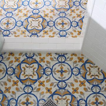 Rowena Bathroom #1