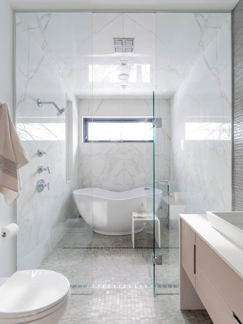 Tub Inside Shower Home Design Ideas Pictures Remodel And Decor