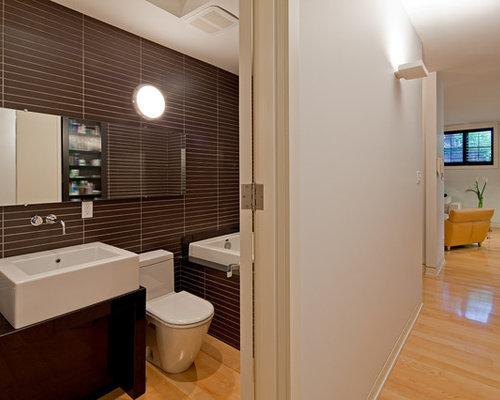Bathroom Tiles Horizontal horizontal tile | houzz